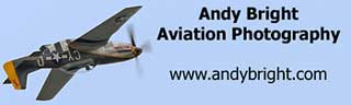 My new aviation photography website